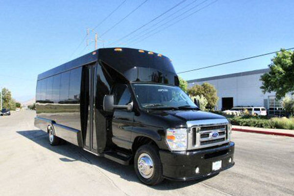 20 Person Party Bus Jacksonville