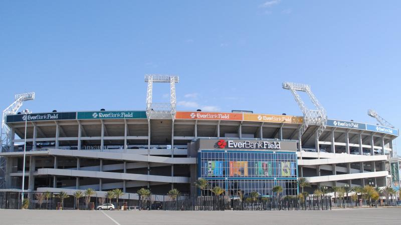 Party Bus Service Jacksonville Everbank Stadium